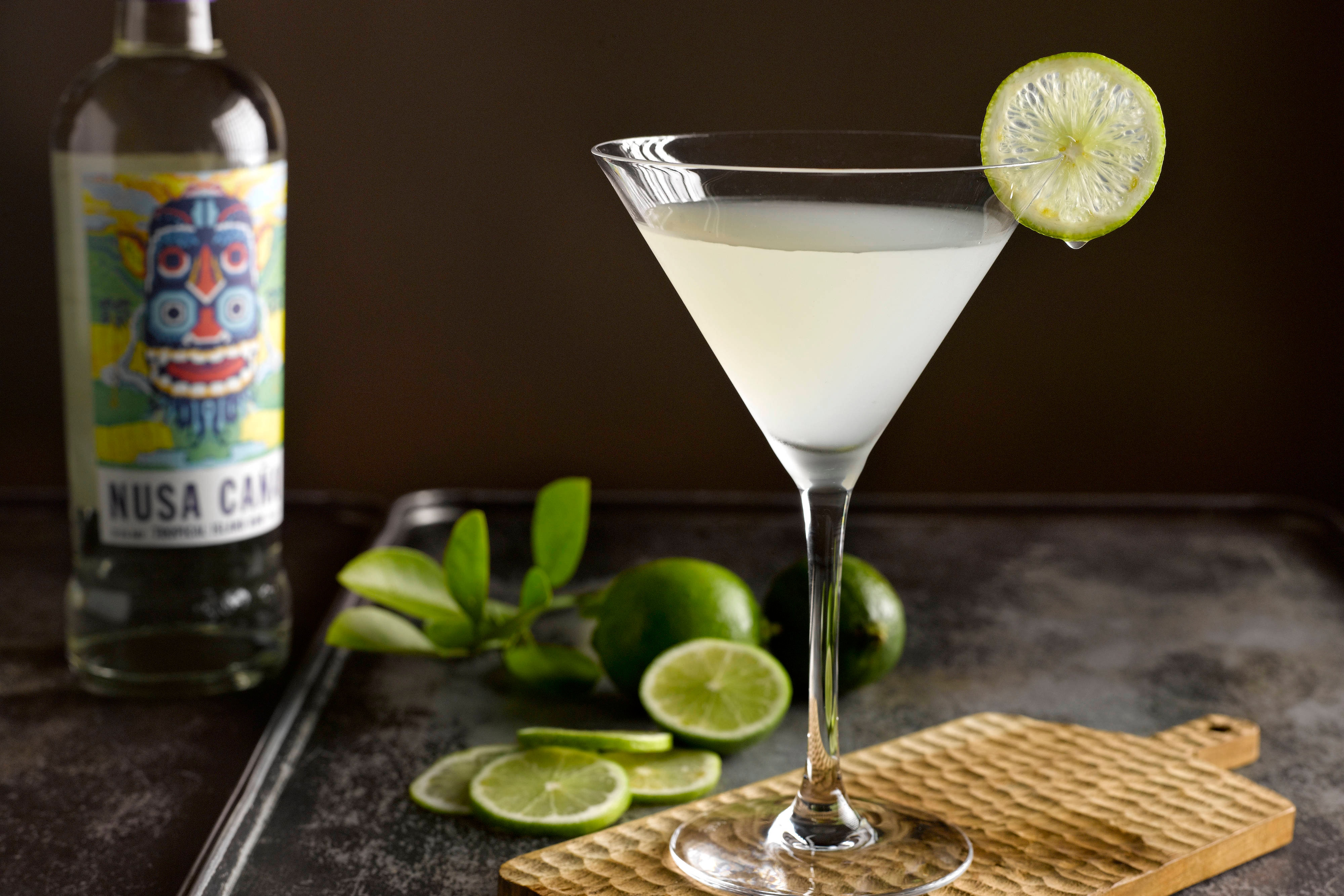 The Best Brew Classic Daiquiri