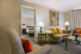 Executive Suite Rome - Lounge