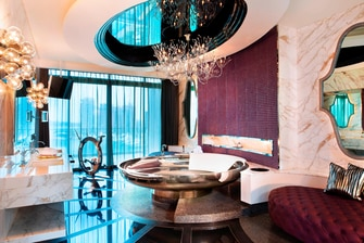 Extreme Wow Suite - Badezimmer