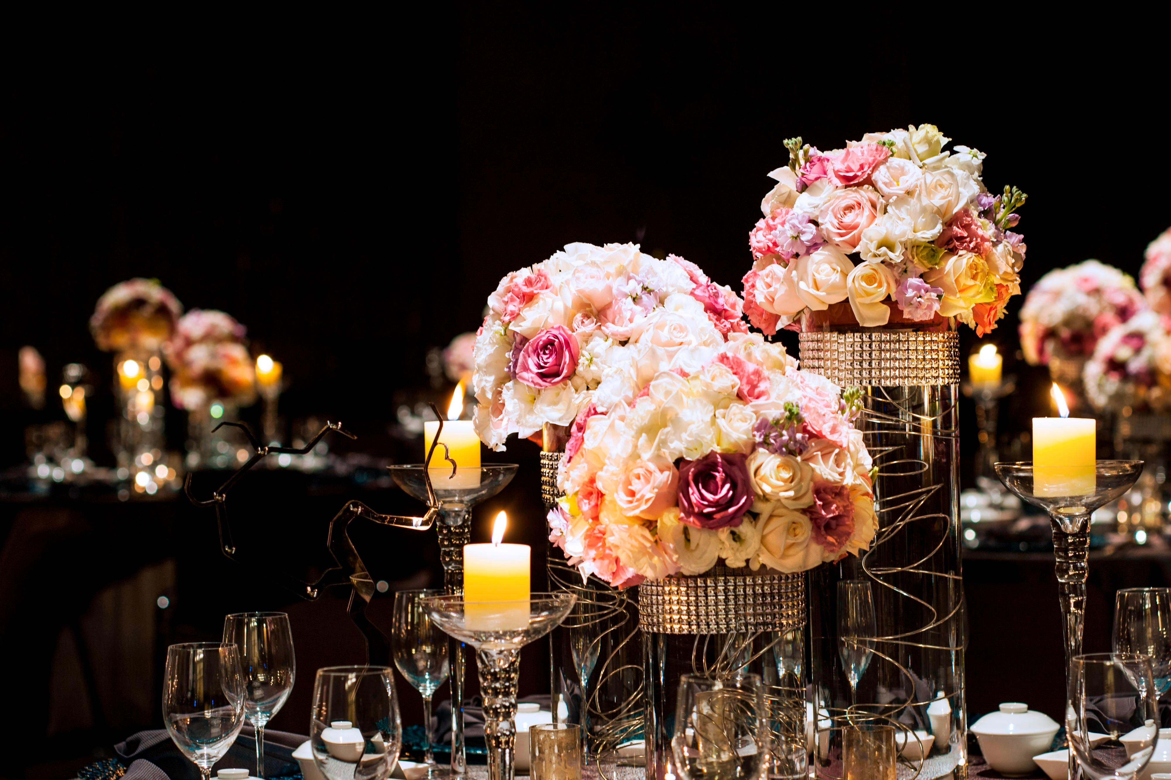 Great Room Wedding