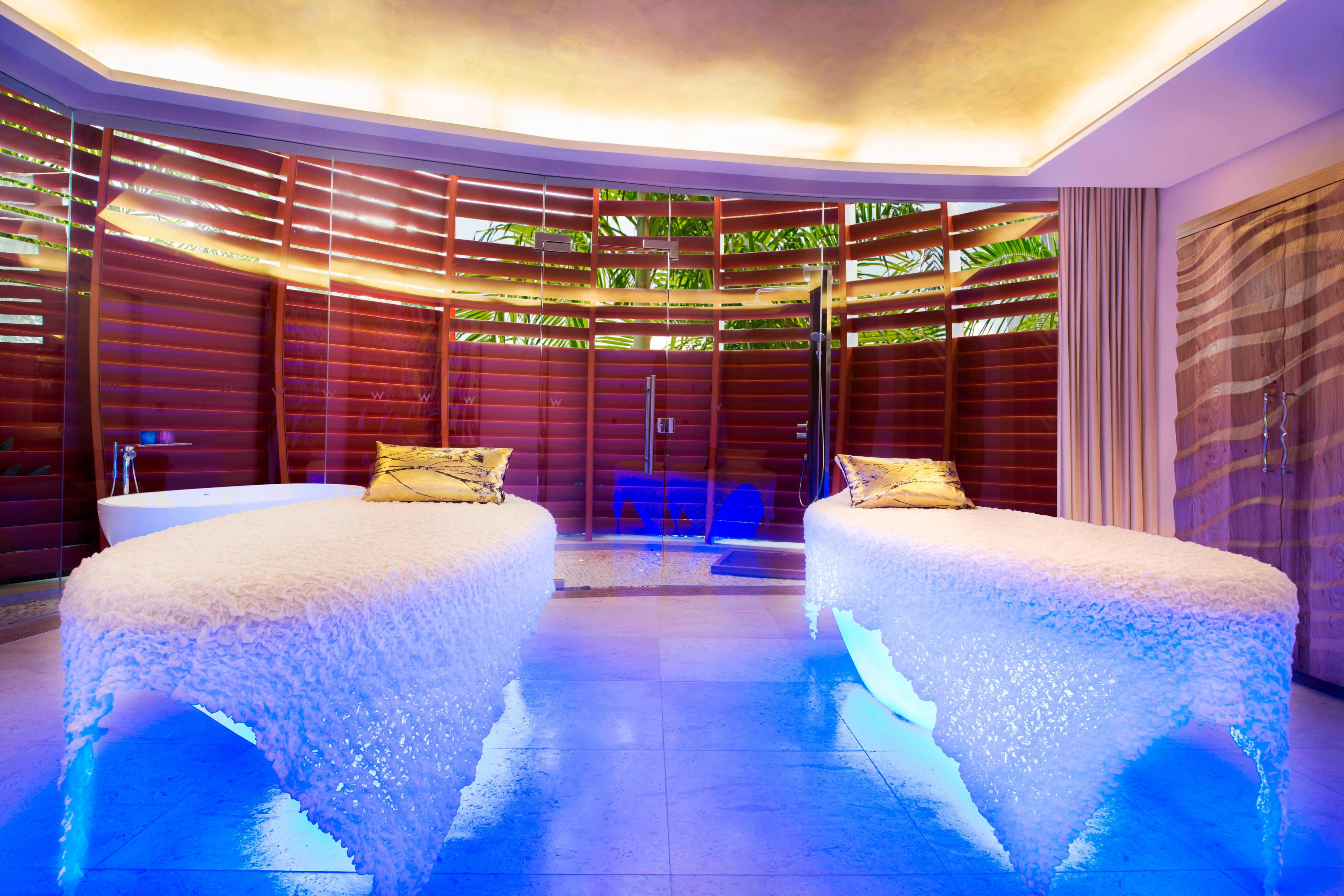Spa Duo Delight Treatment Room