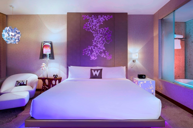 Wonderful Room