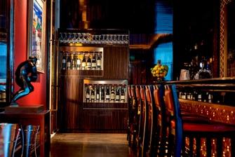 艾斯特酒吧葡萄酒鲜饮机