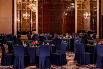 宴会厅 - 庆祝晚宴