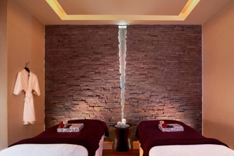 Remède Spa Therapy Room
