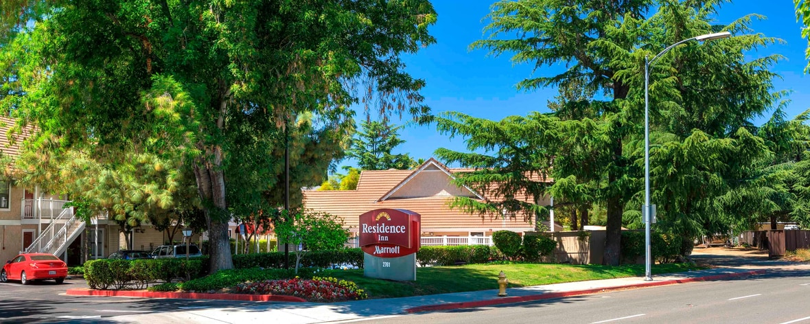 Hotels In Campbell Ca