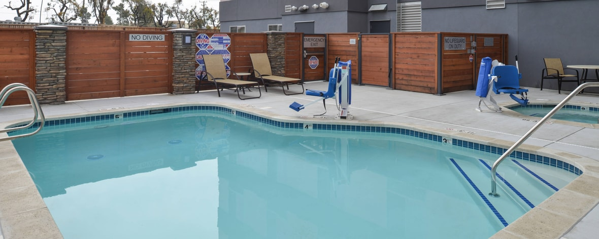 Hotel near Santa Cruz Wilder Ranch State Park | Fairfield