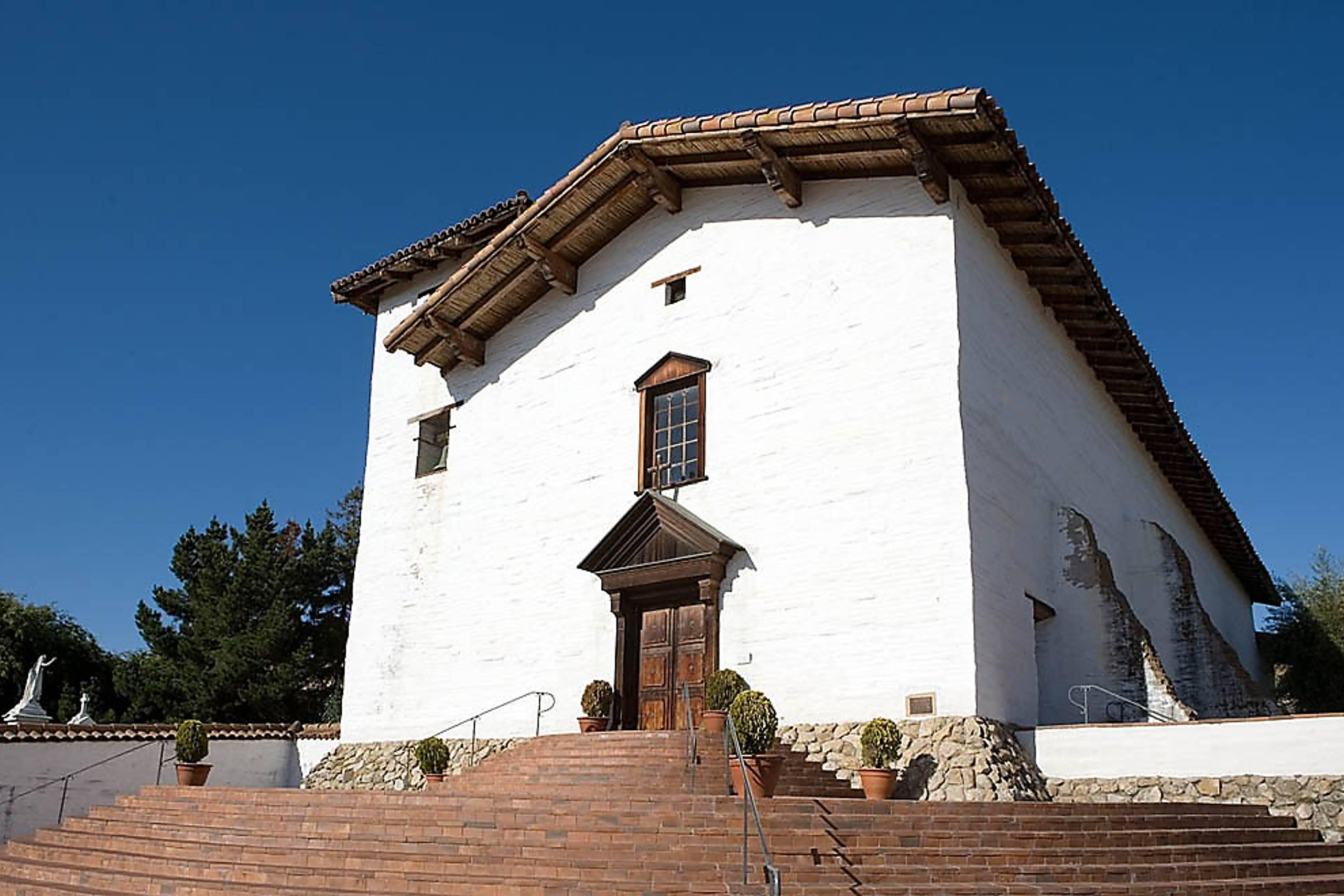 San José Mission Church