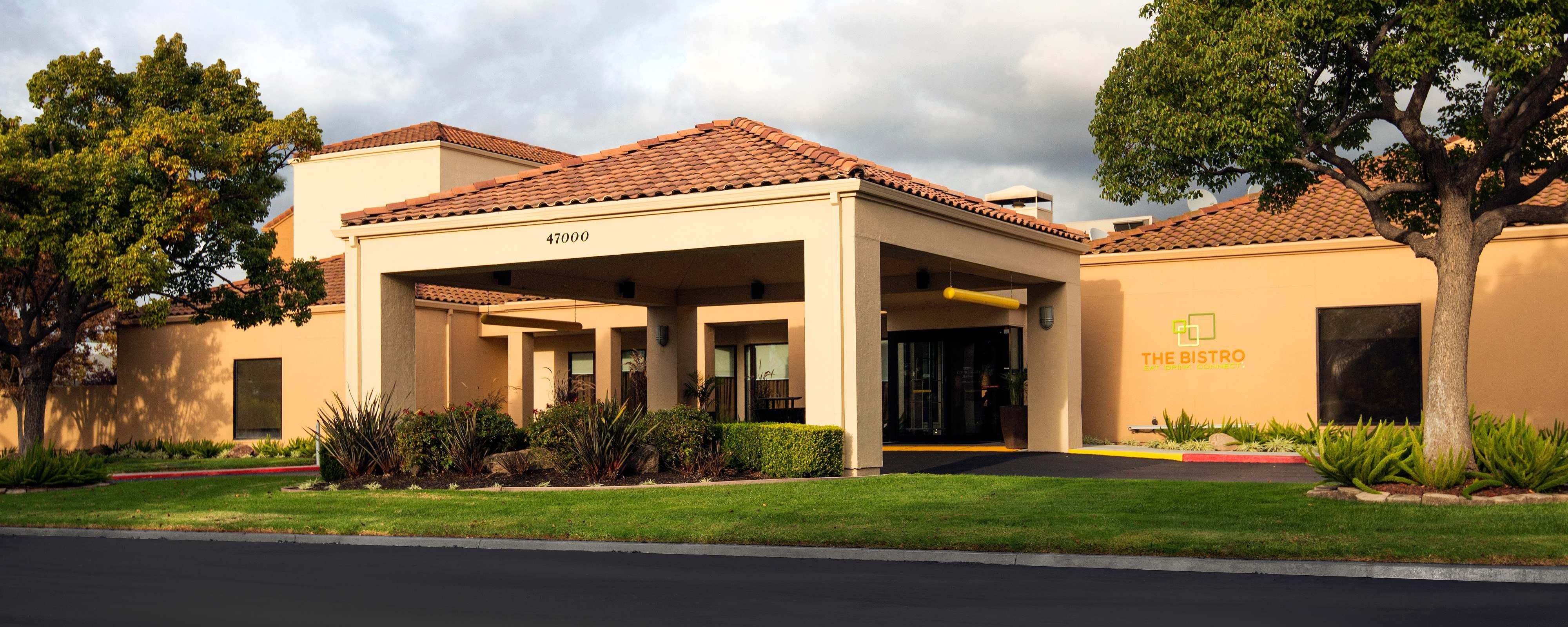 Fremont Hotels in California | Courtyard Fremont Silicon Valley