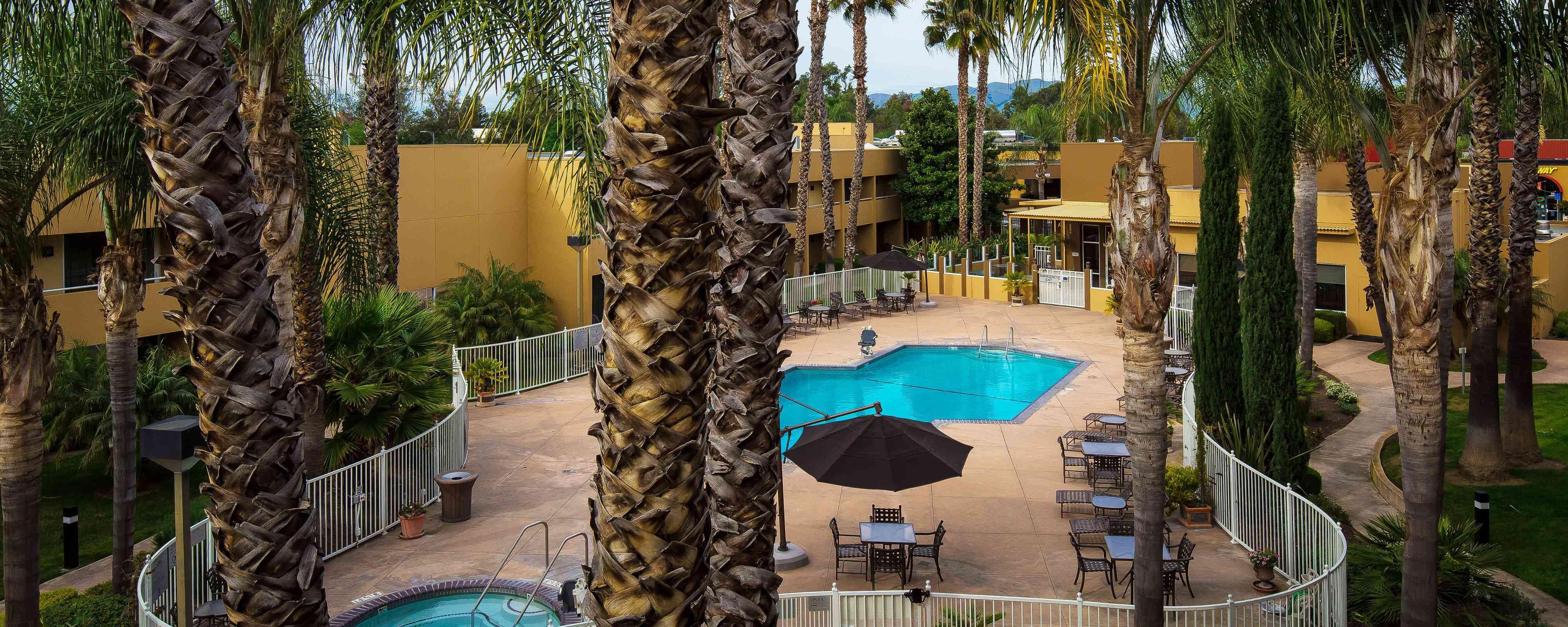San Jose Airport Hotels | Fairfield Inn & Suites San Jose Airport