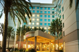 Fremont Marriott Silicon Valley