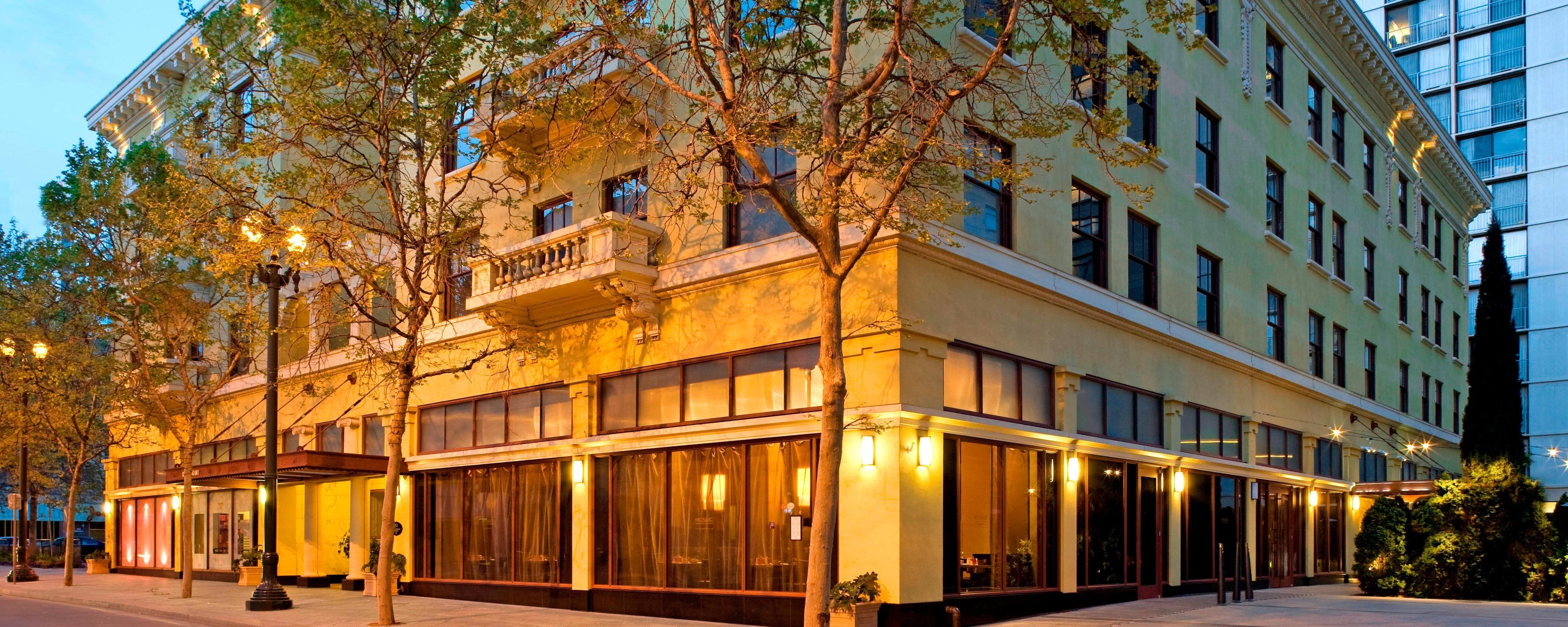 Four Points by Sheraton San Jose Downtown - San Jose | SPG