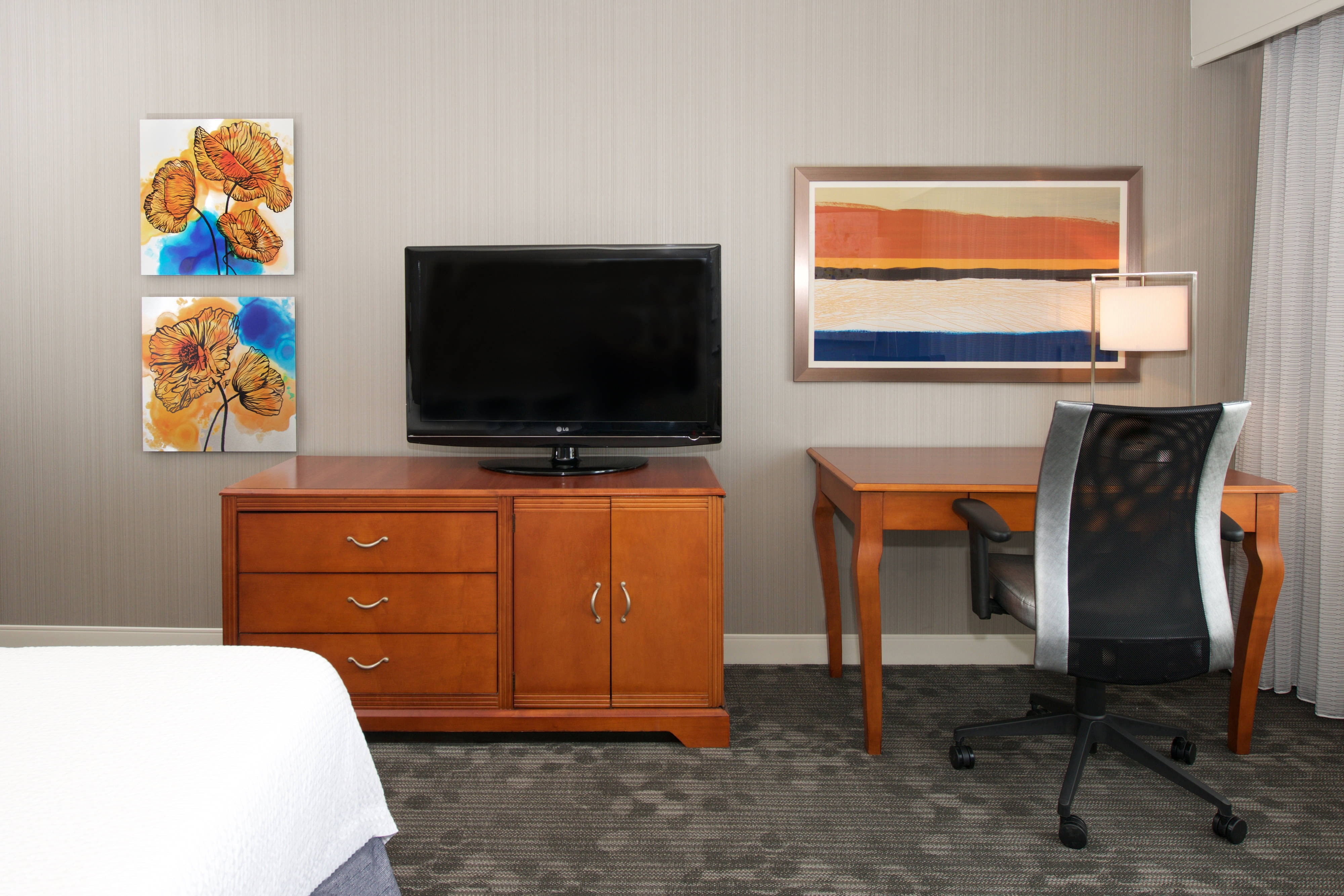 hotel rooms near silicon valley