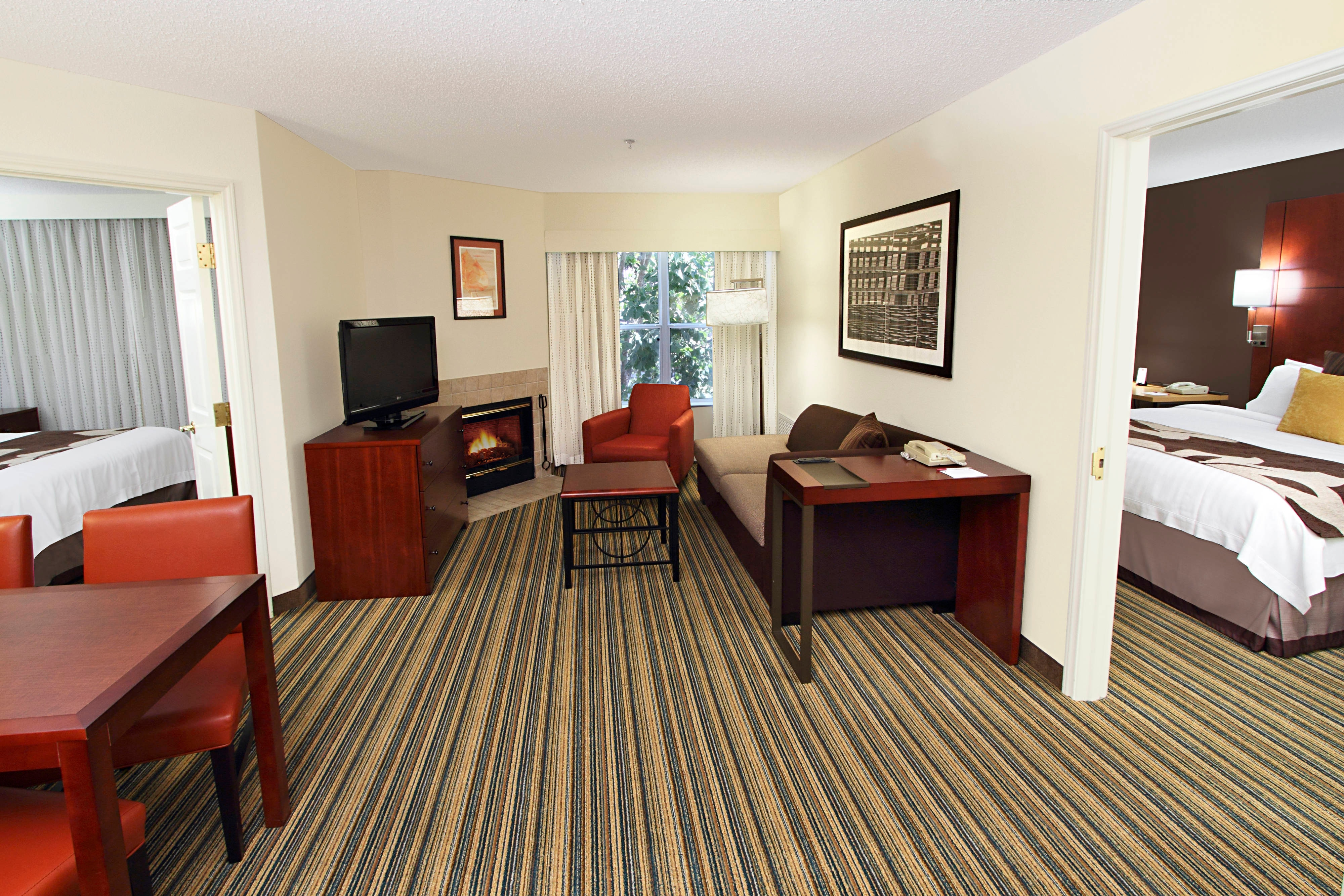 in one bedroom the suite life orleans king staybridge suites rooms downtown new