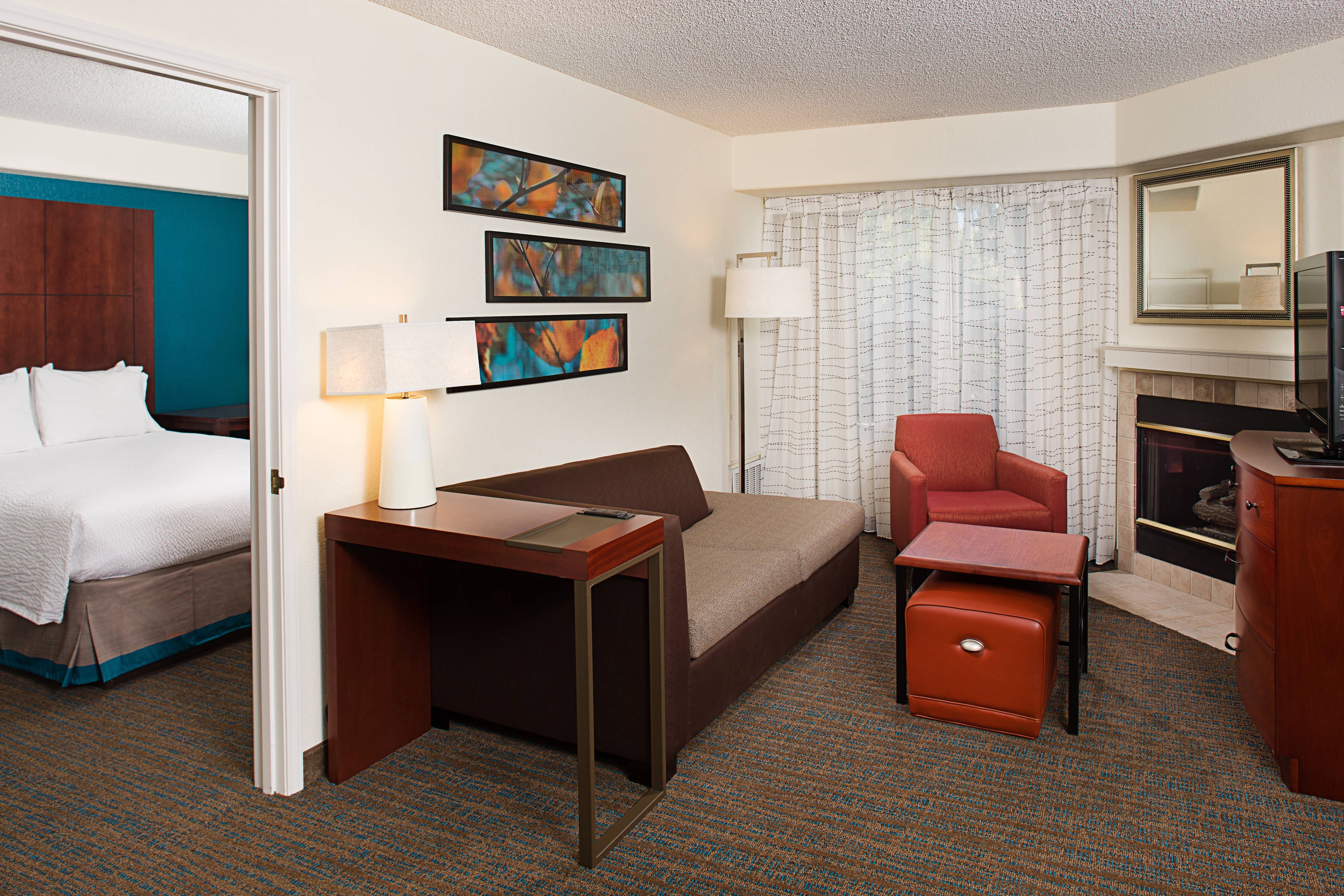 Residence Inn Two-Bedroom Suite