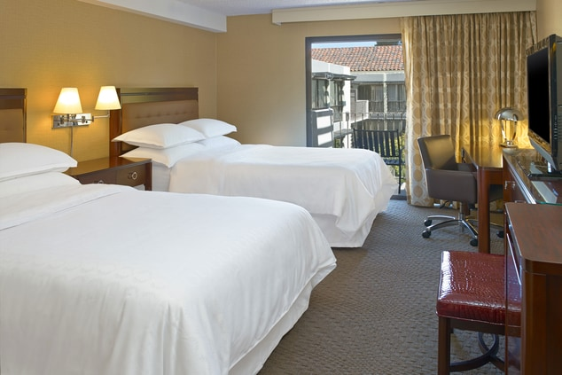 Double - Double Guest Room