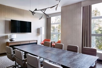 Conference Suite - Boardroom Meeting Room