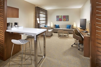 Sunnyvale Hotel Suites