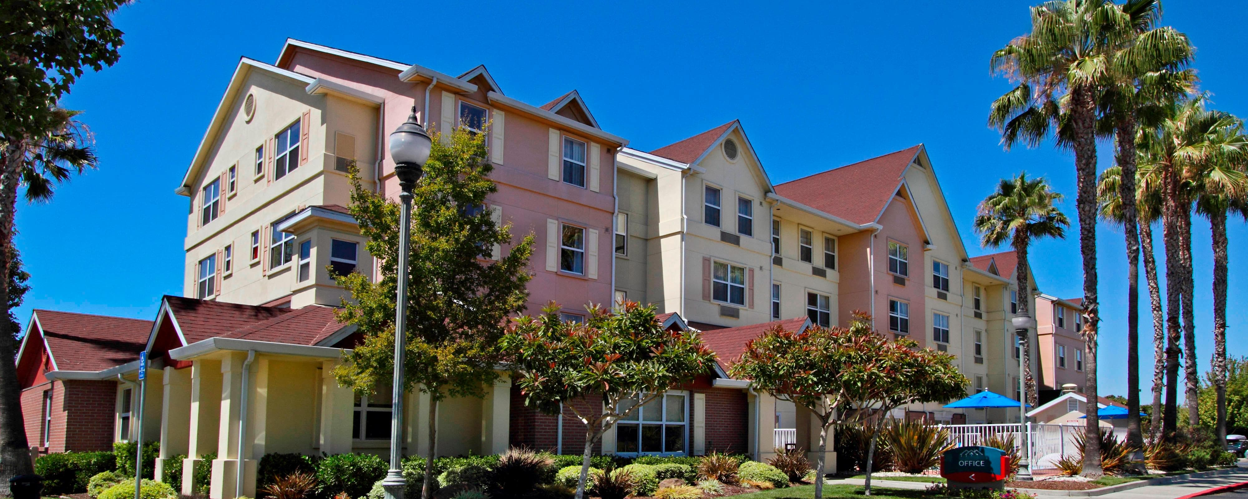 Hotels In Silicon Valley Towneplace Suites Newark Ca Hotel