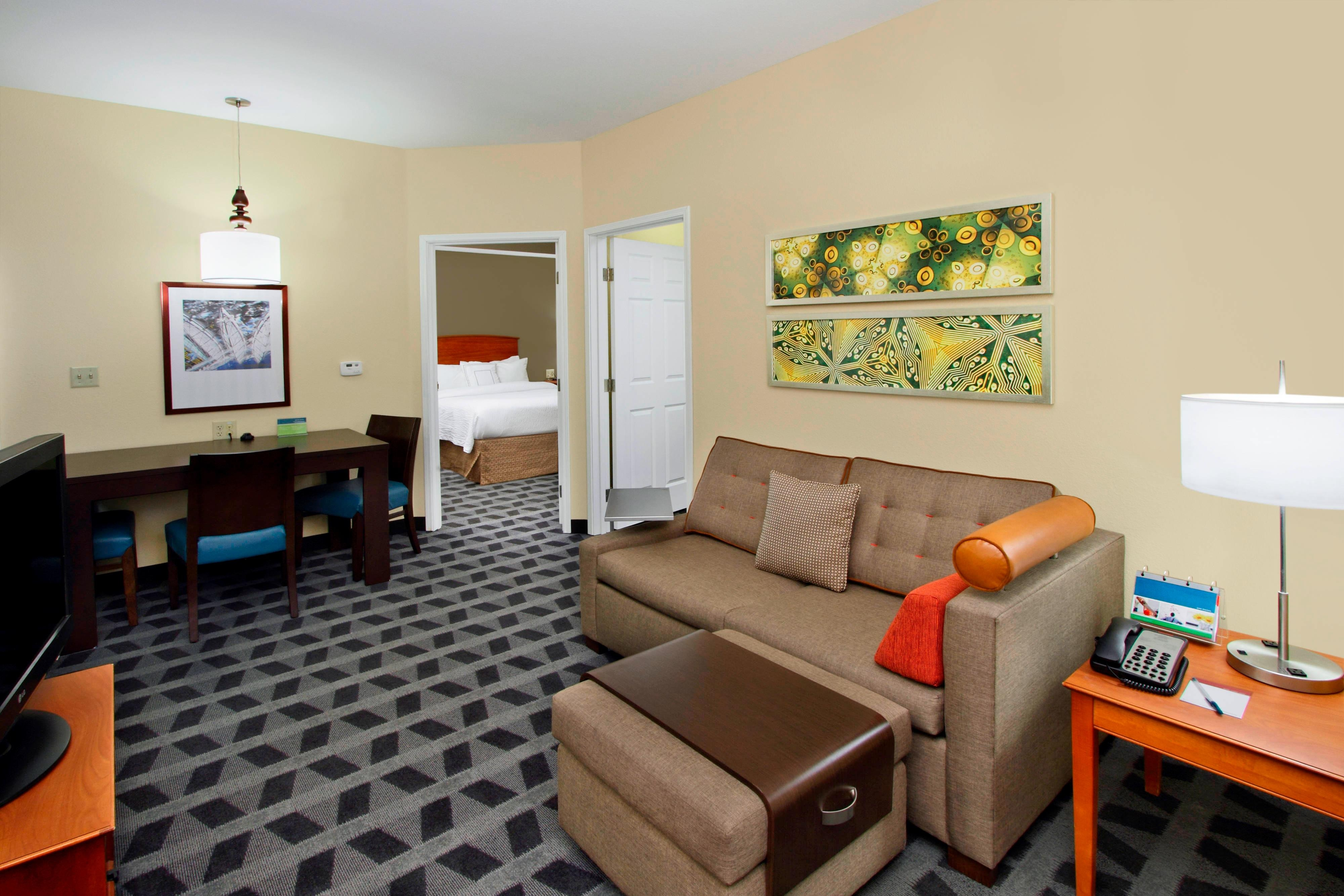 TownePlace Suites Two Bedroom