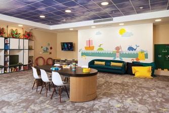 Club infantil Westin Family Kids Club