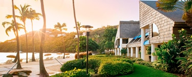 The Westin St. John Resort Villas