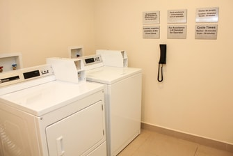 Laundry Room in Alajuela