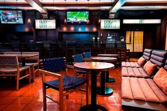 San Jose Costa Rica Bar