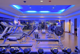 Costa Rica Hotel with Gym