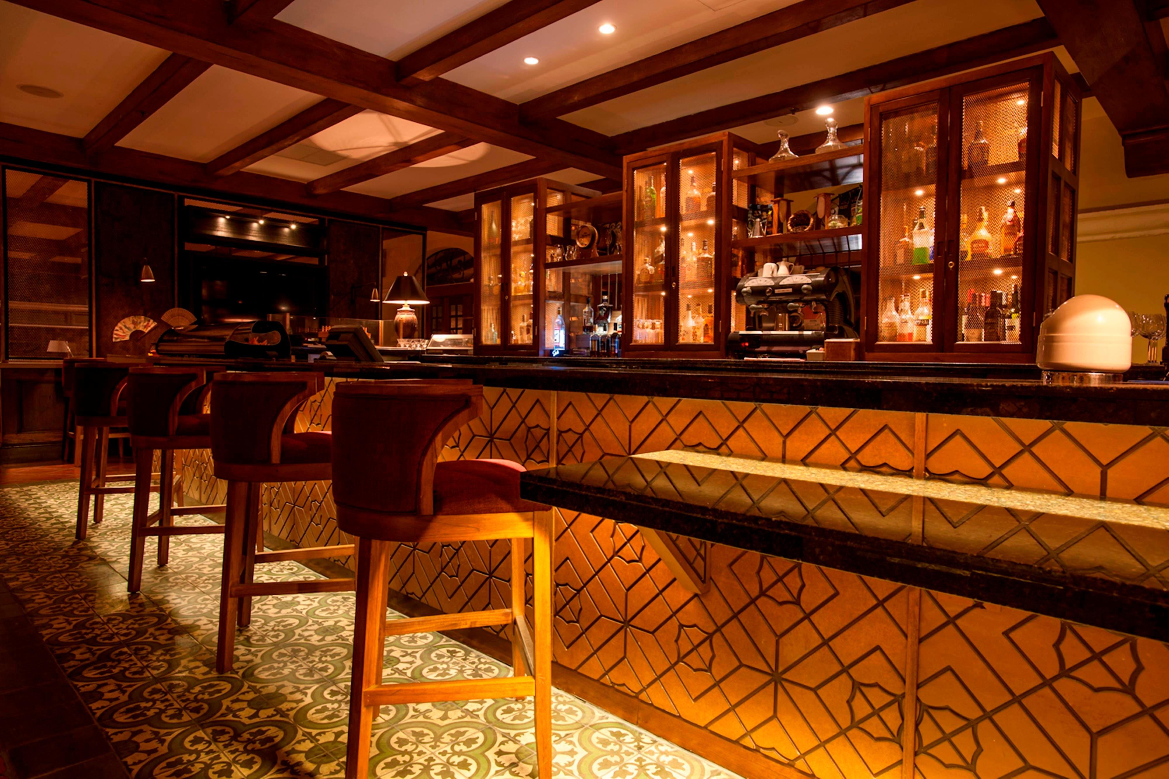 Castilla Lounge