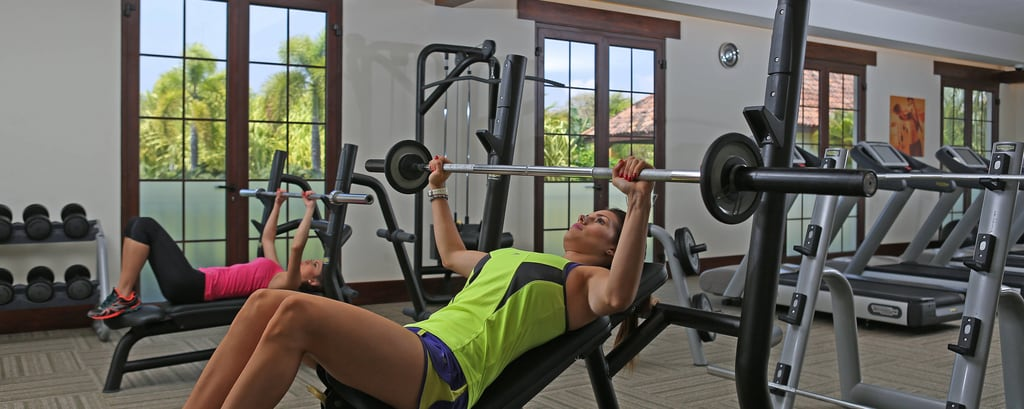 Resort mit Fitnesscenter in Guanacaste