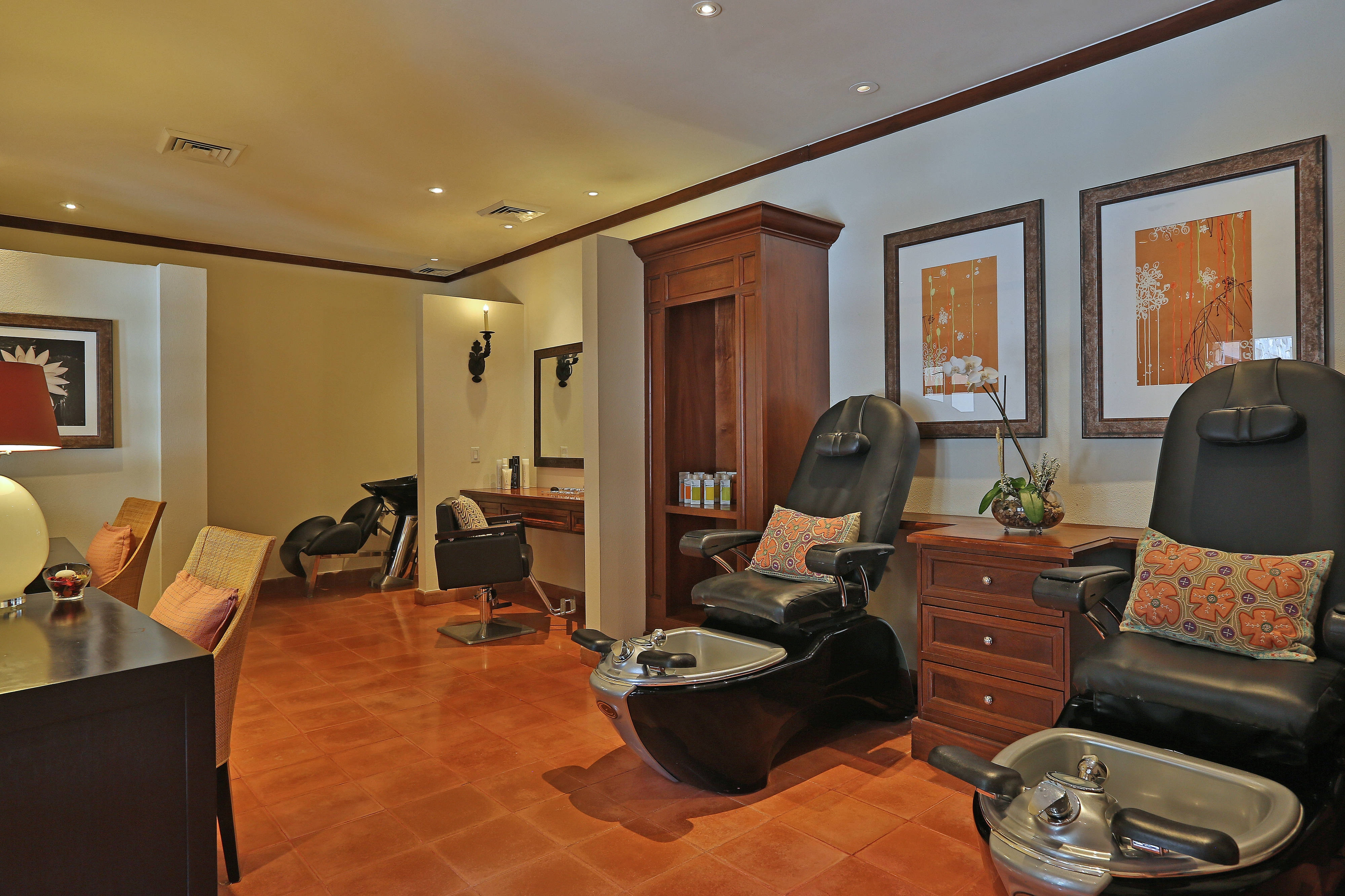 Guanacaste Spa beauty salon