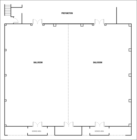 Meeting Room Floor Plans 0