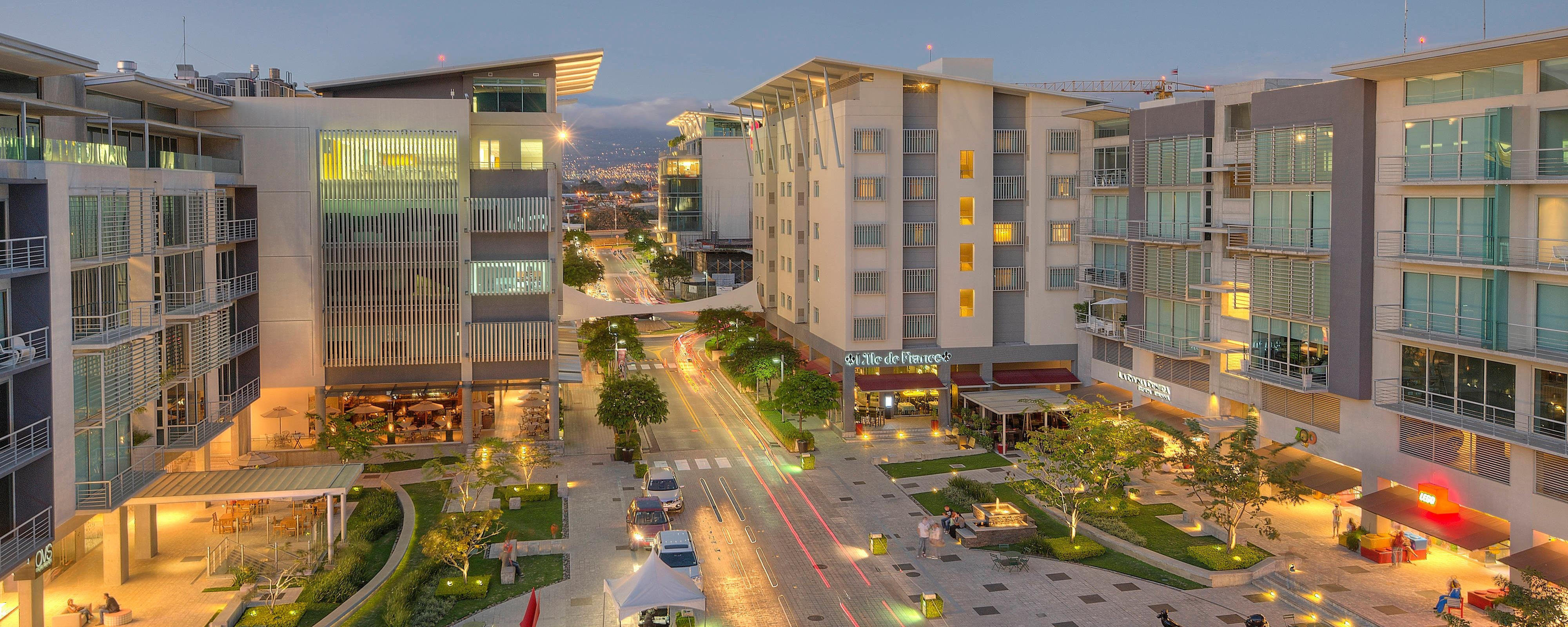 Hotels Near Multiplaza Escazu Costa Rica