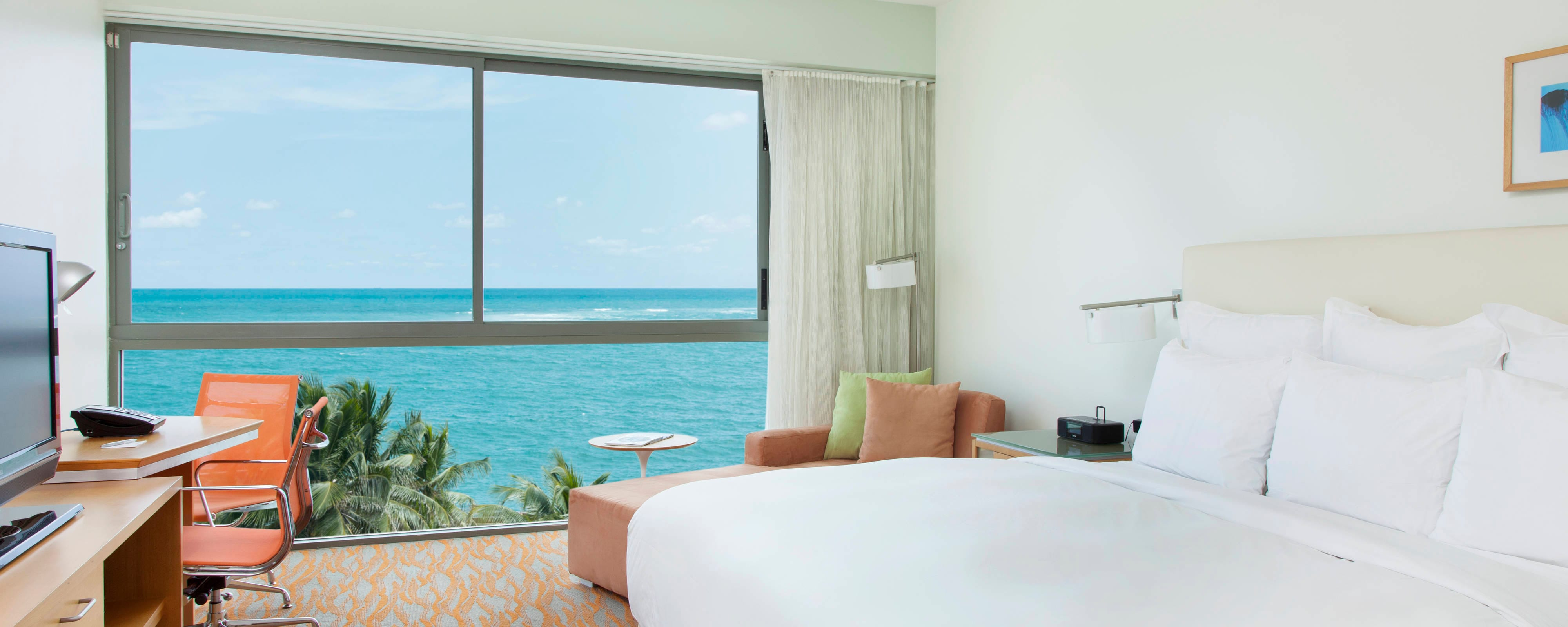 La Concha Renaissance San Juan Resort Reviews | San Juan Hotel Reviews