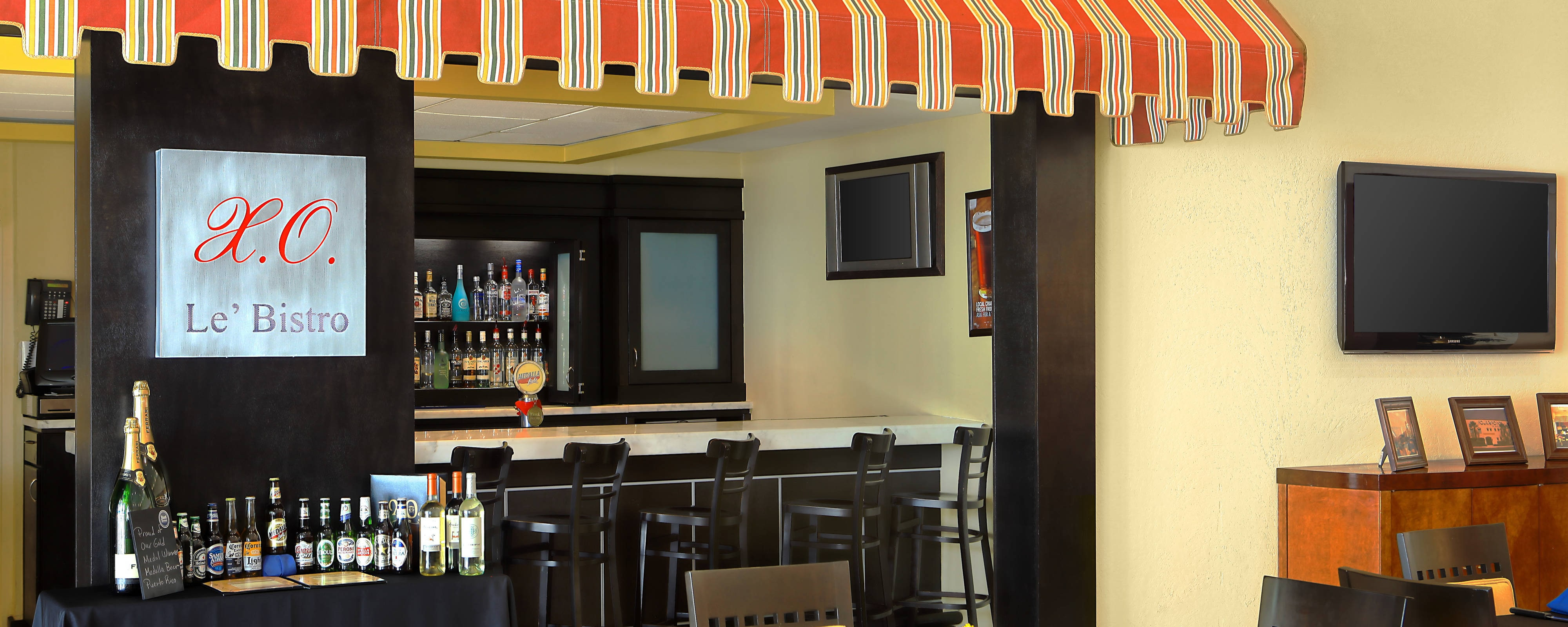 Caguas hotel restaurants and lounges | Four Points by Sheraton ...