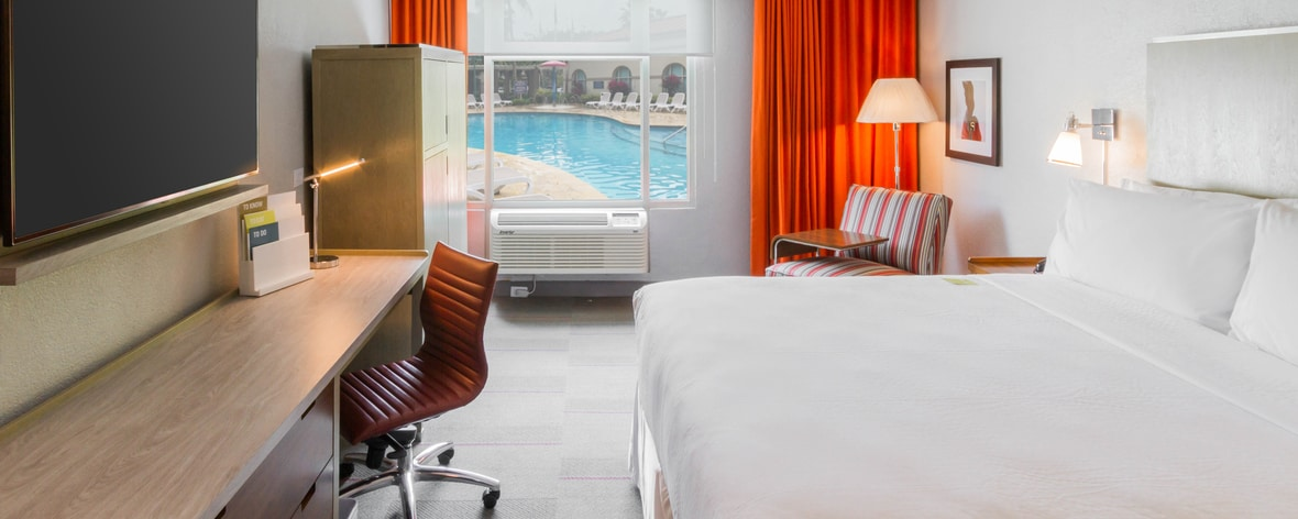 Hotels in Caguas, Puerto Rico | Four Points by Sheraton