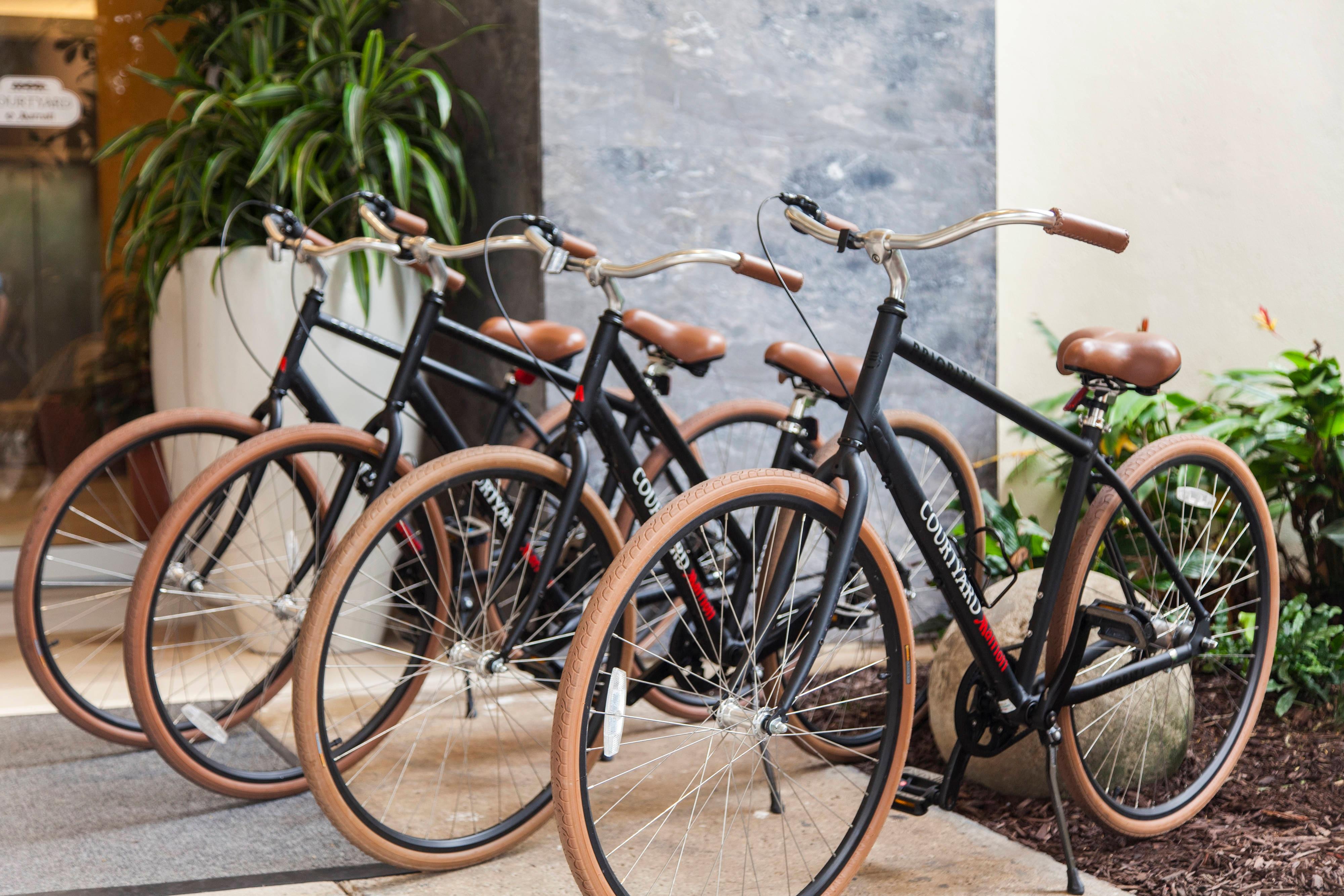 Linus Bike San Juan