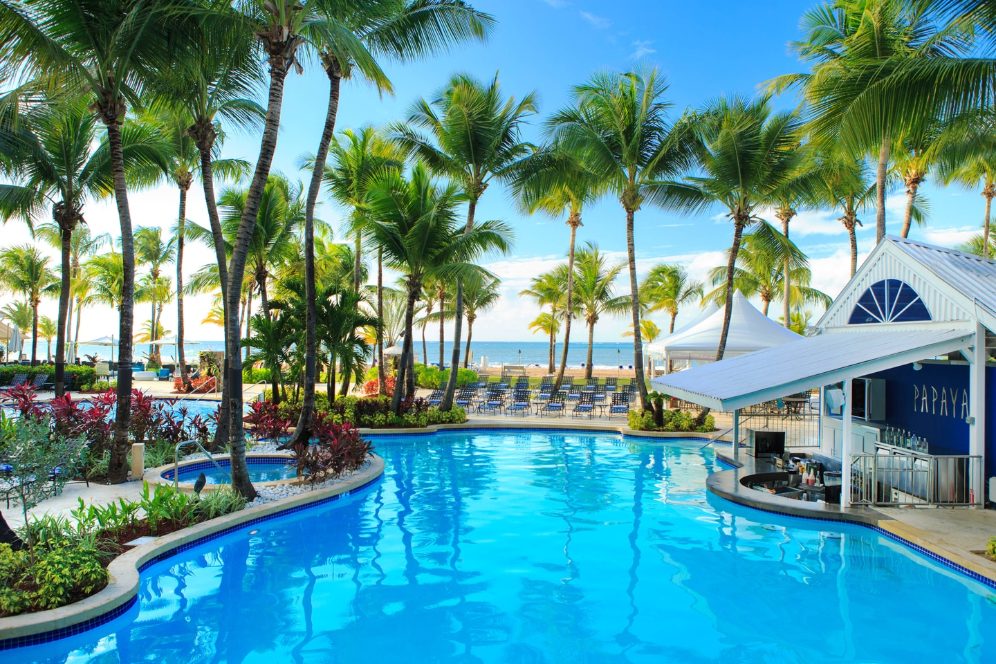 Best Marriott Bonvoy Category 3-5 Hotels & Resorts in the Caribbean For Your Marriott Free Night 35k Certificate