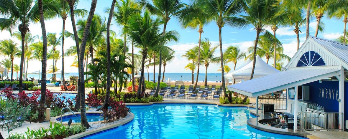 996d20637 Isla Verde Hotels in Puerto Rico