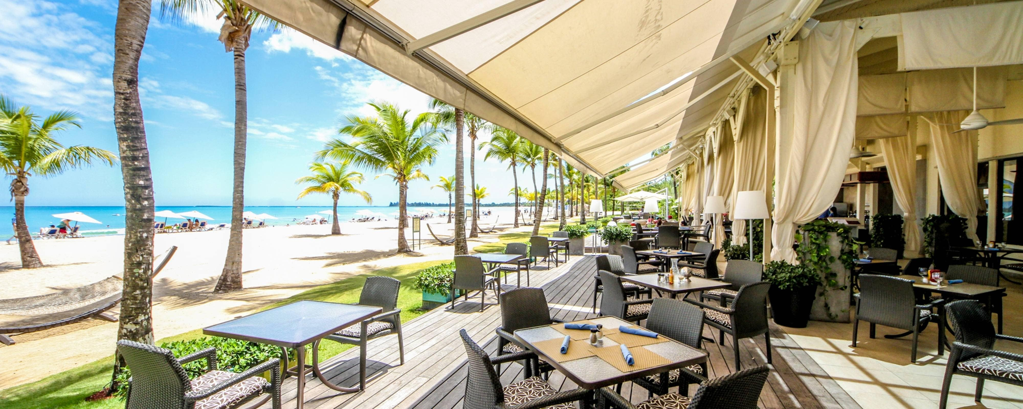 The Beach Grill Restaurant