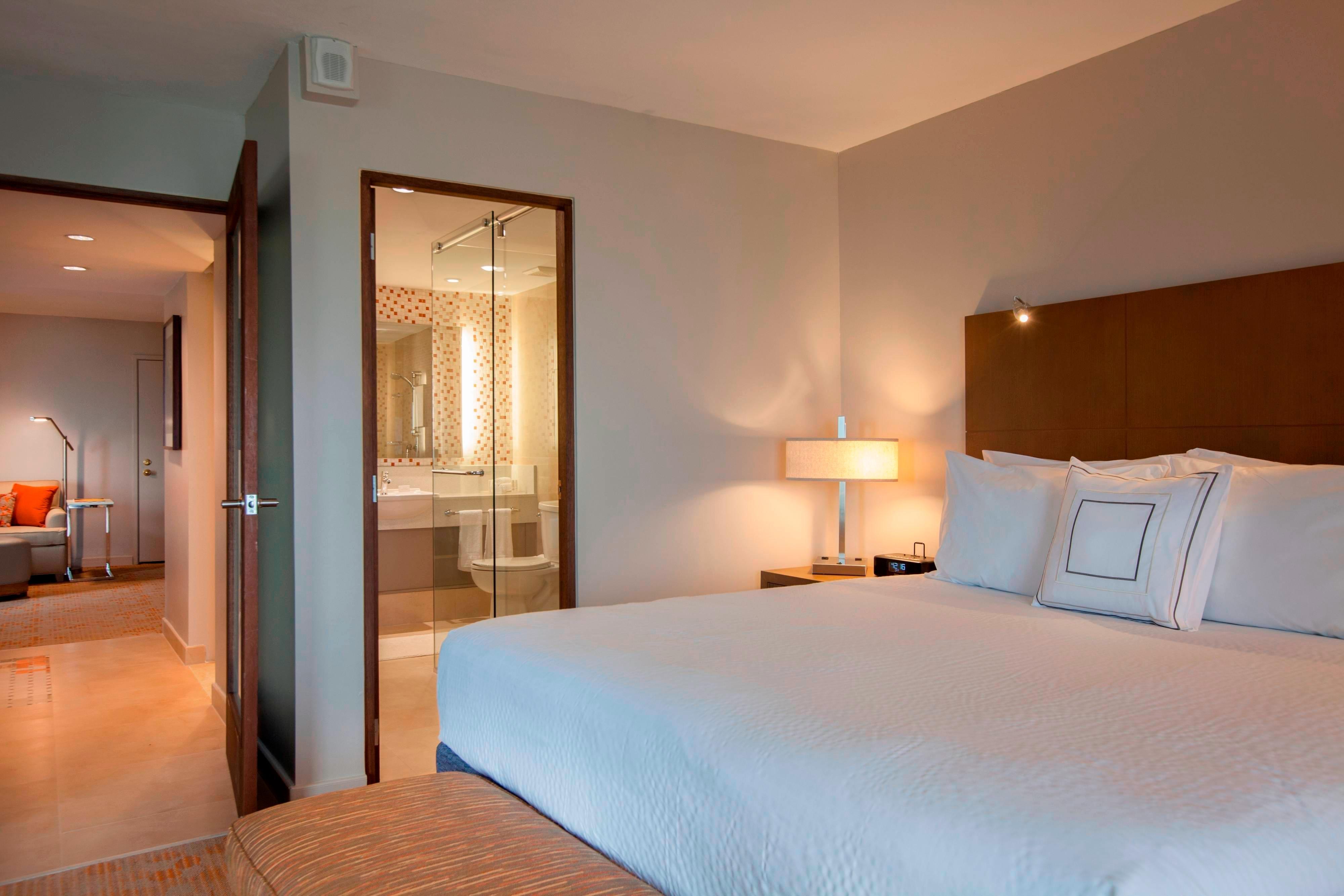 Rooms: Puerto Rico Beachfront Resorts