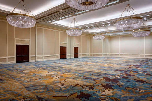 American International Grand Ballroom