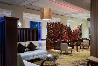 Red Coral Lounge