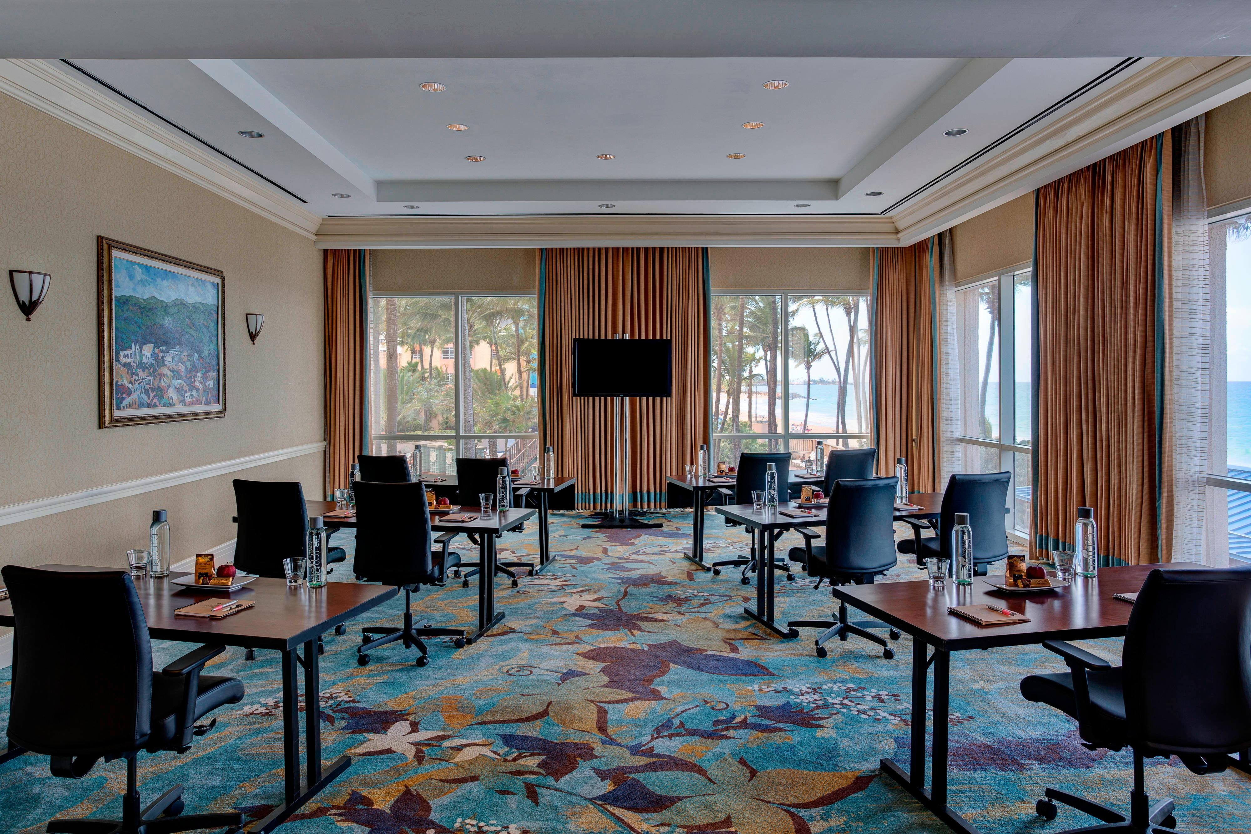 Atlantic View Meeting Rooms
