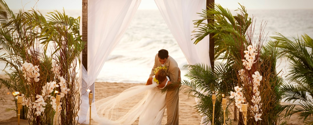 Caribbean weddings in Puerto Rico