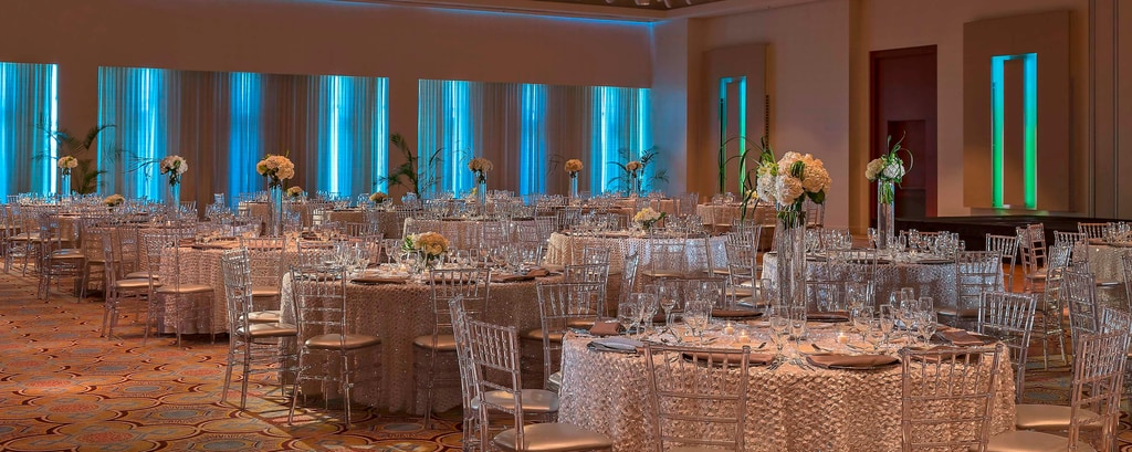 Miramar Jr. Ballroom