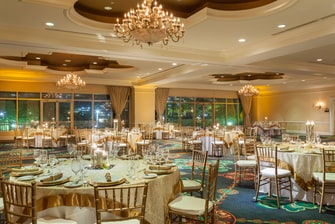 Royal Ballroom Meeting Space