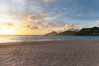 St. Kitts Sunrise