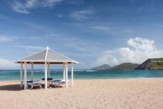 Beach St. Kitts